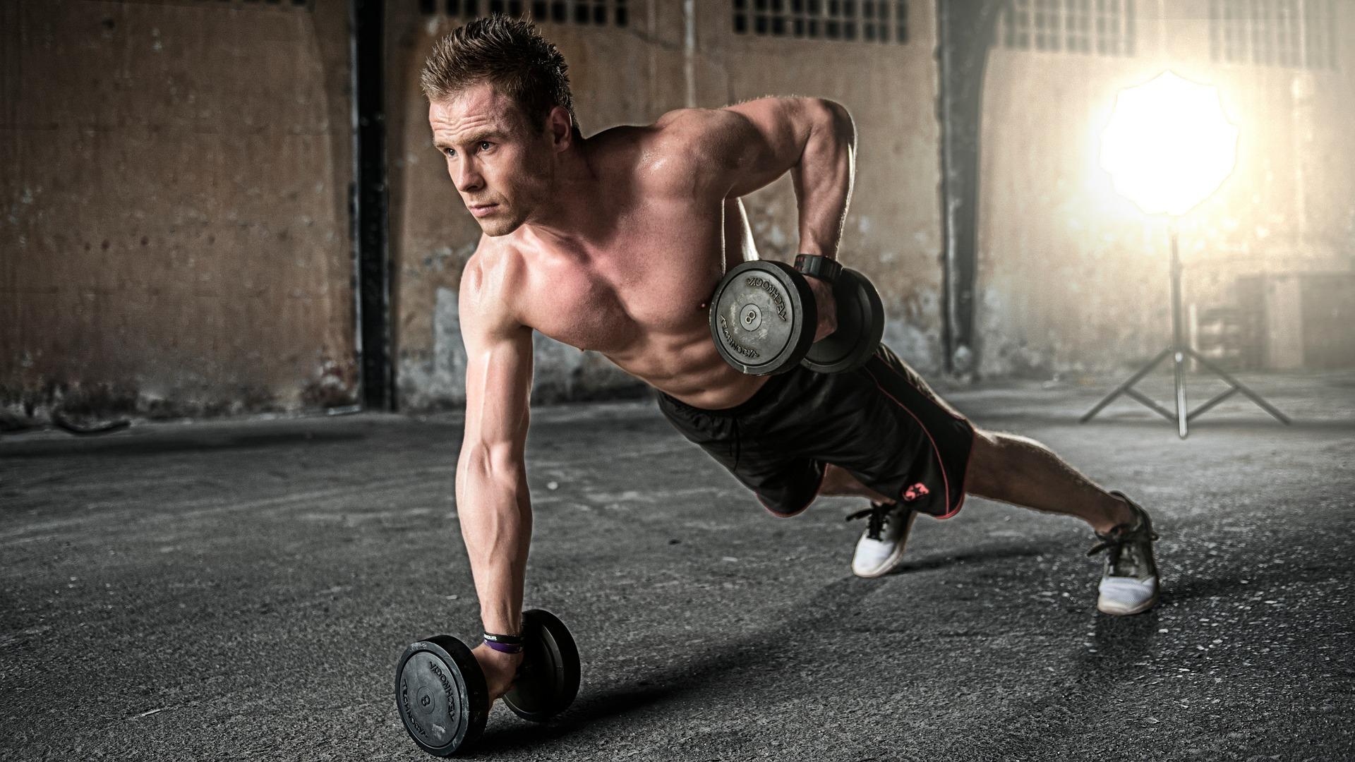 fitness gdynia