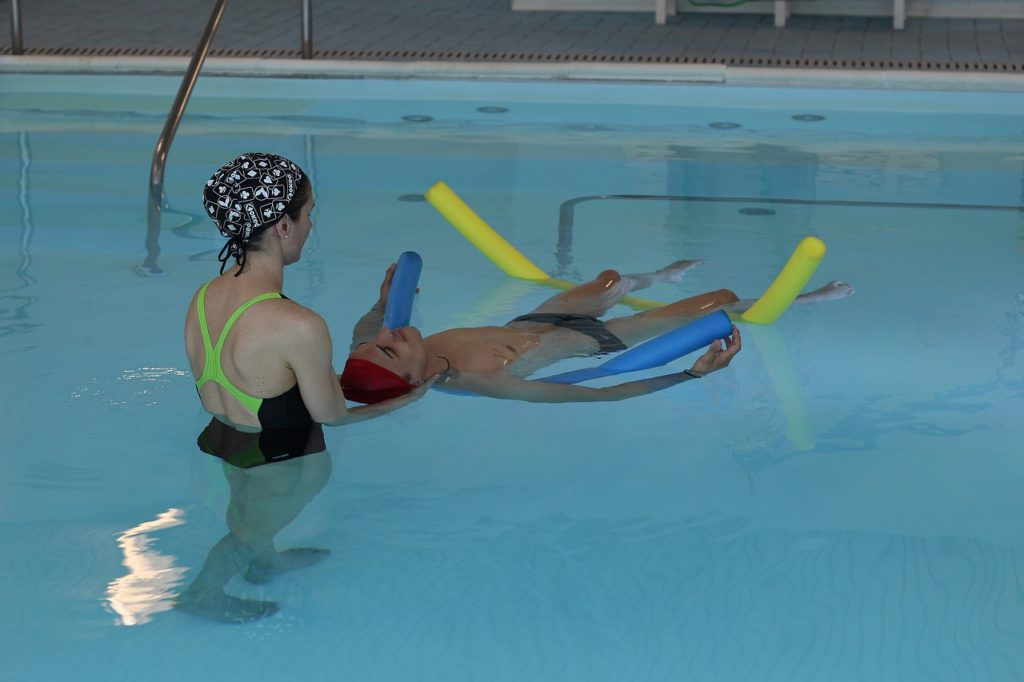rehabilitacja dzieci gdańsk