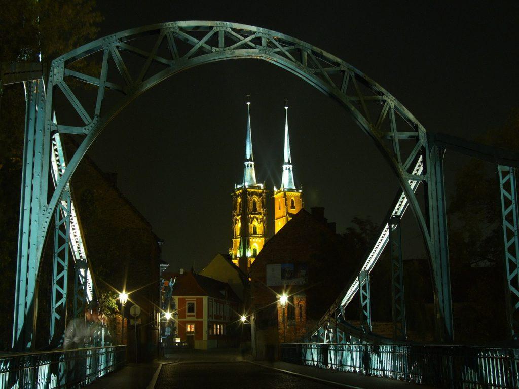 katedra św. Jana Wrocław